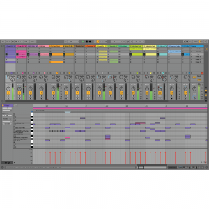 Ableton Live 10 Standard UPG from Live Intro Download