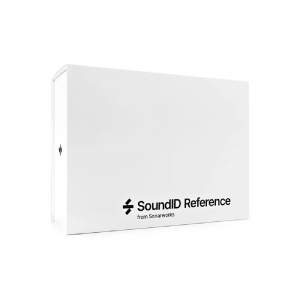 Sonarworks SW5HD SoundID Reference for Headphones (download only)