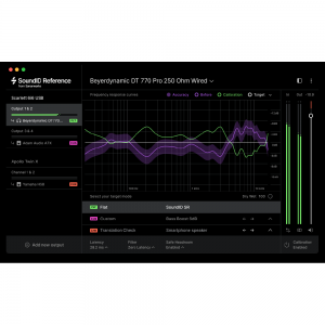 Sonarworks SW5SD SoundID Reference for Speakers & Headphones (download only)